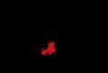 Розташування Романівської сільради Теребовлянського району.png