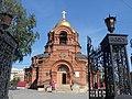 Собор Александра Невского, 1896-1899гг. Первое каменное здание в городе.JPG