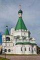 Собор Михаила Архангела в Нижегородском Кремле (1628-1631).jpg