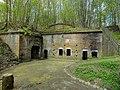 Форт № 5 — Король Фридрих-Вильгельм III (Внутренний двор).JPG