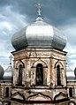 Храм в честь Сретения Господня. Центральный купол.JPG