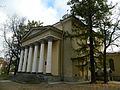 Храм римско-католический Святого Иоанна (Санкт-Петербург и Лен.область, Пушкин, Дворцовая улица, 15)429.JPG