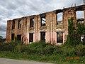 Церковь Николы, бывшее жилое здание сгорело.jpg