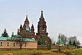 Церковь великомученицы Екатерины (Московская область, село Рахманово) DSC 6210 1 680.jpg