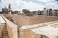 حوش قلعة قايتباى بمدينة رشيد محافظة البحيرة مصر 3.jpg