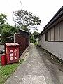 ホース格納庫 (愛知県西尾市 佐久島) - panoramio.jpg