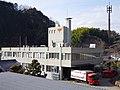 下市郵便局 Shimoichi Post Office 2013.2.09 - panoramio (2).jpg
