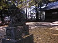 世田谷八幡宮 Setagaya Hachiman shrine - panoramio - yamai36.jpg
