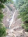 九珠潭景区内的双折瀑 - panoramio.jpg