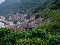 北竿芹壁村 Beigan Qinbi Village - panoramio.jpg
