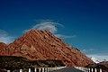 去塔格拉克牧场的天山脚下 - panoramio (3).jpg