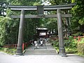 日光二荒山神社 Nikko Futarasan jinja - panoramio.jpg