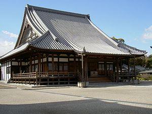 Anjō - Honsho-ji