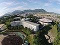 東海大学付属第五高等学校.JPG