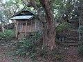 林の中の社 - panoramio.jpg