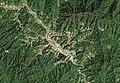 留坝 卫星图.JPG