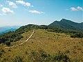 百花山北草甸 - North Meadows of Baihua Mountain - 2012.08 - panoramio.jpg