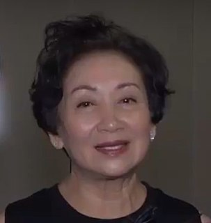 Nina Paw Hong Kong actress
