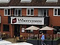-2019-03-08 Wherryman's Restaurant, Norwich Road, Wroxham.JPG