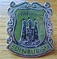 -2019-08-18¬ Enamel Hibernian FC football badge.JPG