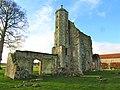 -2020-12-01 Outer gatehouse, Baconsthorpe Castle, Norfolk (4).JPG
