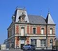 00 2267 Givet (Ardennes, France) - La Poste.jpg