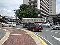 01365jfWelcome Rotonda Quezon City Avenue E. Rodriguez, Sr. España Extension Barangaysfvf 11.jpg