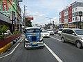 01432jfWelcome Rotonda Quezon City Avenue E. Rodriguez, Sr. España Extension Barangaysfvf 12.jpg