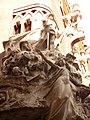 018 Palau de la Música, La cançó popular catalana, de Miquel Blay.jpg