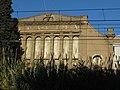 023 Antiga fàbrica Uralita, cra. de Barcelona 135 (Cerdanyola del Vallès), des de la via del tren.jpg