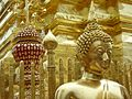 038 Golden Buddha and Chedi (9207755618).jpg