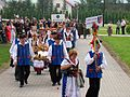 03 Erntedankfest 2012 in der Gemeinde Sanok, Besko am 3. September.JPG