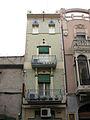 048 Casa Cruañas, Pujada del Castell 7.jpg