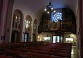 051 Sant Esteve (Andorra la Vella), nau i orgue.JPG