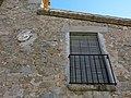 05 Cal Graells (el Poal), finestral.JPG