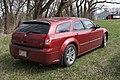 05 Dodge Magnum RT & 80 Dodge St.Regis & 78 Chrysler New Yorker Brougham & 64 Imperial Crown Coupe (13922965727).jpg
