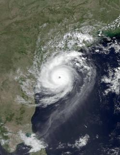 1996 Andhra Pradesh cyclone