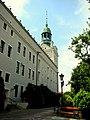 0907 Zamek KPom Wieża Dzwonów Szczecin SZN.jpg