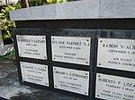 09192jfBonifacio Avenue Manila North Cemeteryfvf 17.JPG