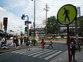 09481jfQuezon City Barangays South Triangle Sacred Heart Timog Avenuefvf 10.jpg