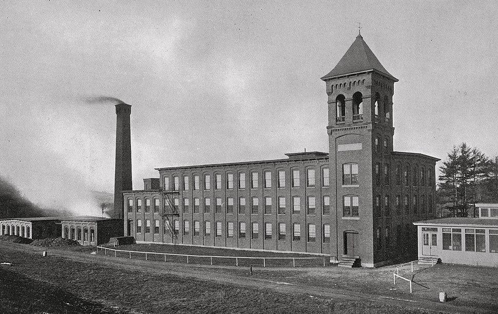 10.1 Glenallen Mill