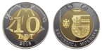 10 LEI COIN 2018.png