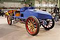 110 ans de l'automobile au Grand Palais - Gardner-Serpollet biplace de course - 1902 - 005.jpg