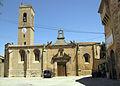 112 Església de Santa Maria, façana sud.jpg