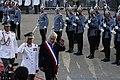11 Marzo 2018, Ministra Cecilia Perez participa en la llegada del Prdte. Sebastian Piñera a La Moneda. (40756225571).jpg