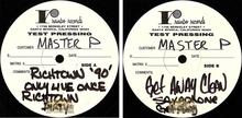 "12"" EP1990 Get Away Clean Master P (UNRELEASED).png"