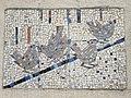 1210 Jedleseerstraße 79-95 Stg. 73 - Mosaik-Hauszeichen Spatzen von Theobald Schmögner 1955 IMG 0816.jpg