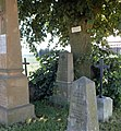 125. Rozběřice. Pomník na hrobě 60. rakouských a 40. pruských vojáků.jpg