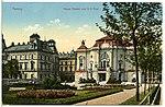 12761-Aussig-1911-Neues Theater und K. K. Post-Brück & Sohn Kunstverlag.jpg