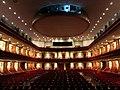129 Teatre de l'Amistat (Mollerussa), pati de butaques.JPG